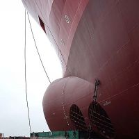 MARINE INDUSTRY - PAINTING INSPECTION