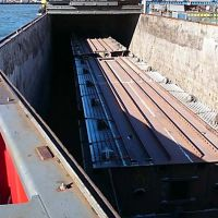 RAIL BRIDGE - TP 30 DENMARK - SUPERVISING ALL PROCESS